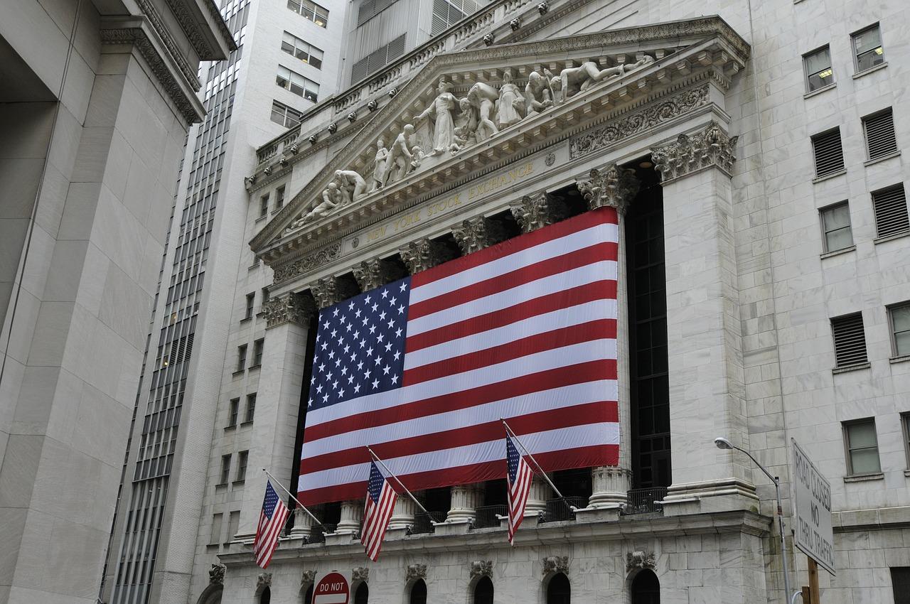 NY証券取引所、システムトラブルのため3時間取引停止