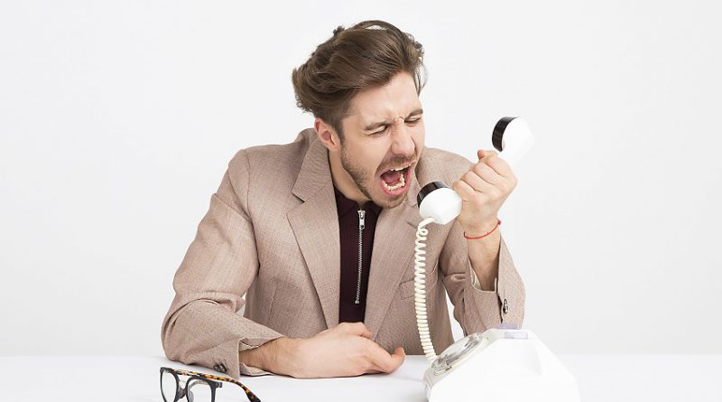 ダイヤラーによるアウトバウンドコール禁止!? Telephone Consumer Protection Act (TCPA)とは?